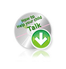 How to Help your Child Talk
