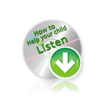 How to Help Your Child Listen and Learn