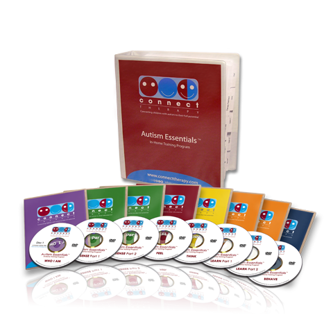 Autism Essentials DVD Training Program