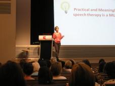 Monique Simpson - Autism Specialist, Speech Pathologist